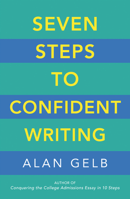 Seven Steps to Confident Writing Cover Image