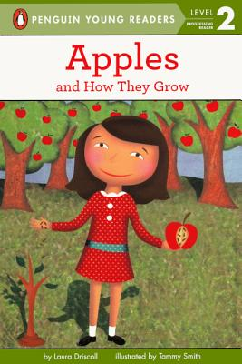 Apples and How They Grow Cover Image