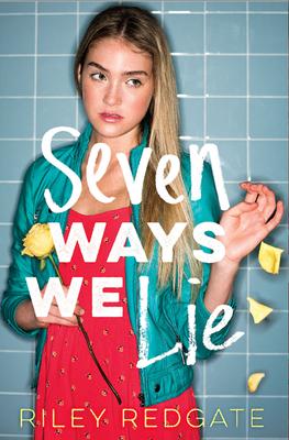 Seven Ways We Lie Cover