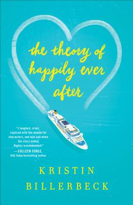 The Theory of Happily Ever After Cover Image