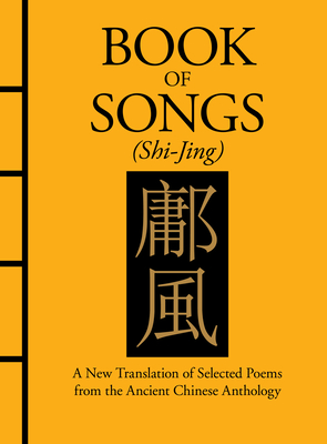 Cover for Book of Songs (Shi-Jing)