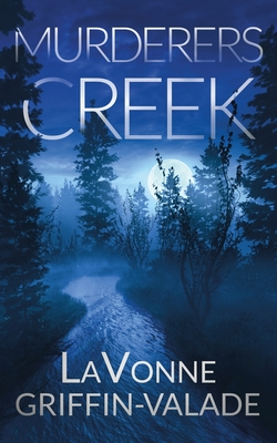 Cover for Murderers Creek