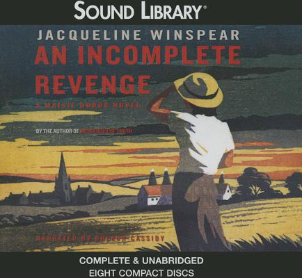An Incomplete Revenge (Maisie Dobbs Mysteries #5) Cover Image