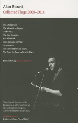 Collected Plays Cover Image