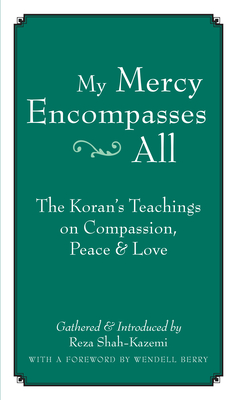 Cover for My Mercy Encompasses All