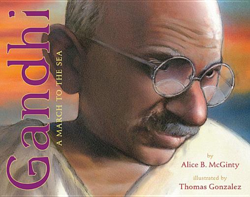 Gandhi: The March to the Sea Cover Image