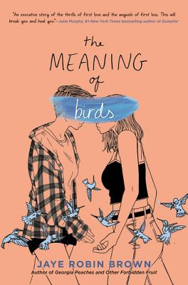 The Meaning of Birds Cover Image