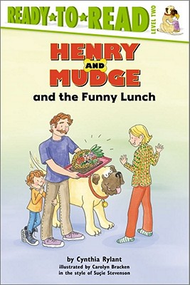 Henry and Mudge and the Funny Lunch Cover Image