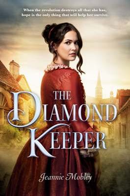 The Diamond Keeper Cover Image