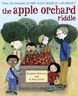 The Apple Orchard Riddle Cover Image