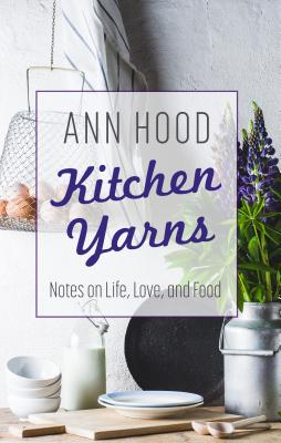 Kitchen Yarns Cover Image