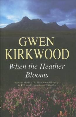 Cover for When the Heather Blooms