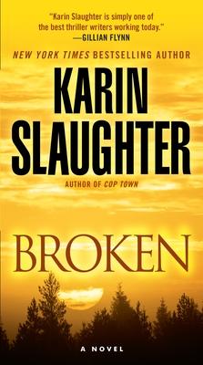 Broken: A Novel (Will Trent #4) Cover Image