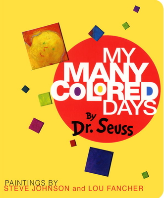 My Many Colored Days Cover Image