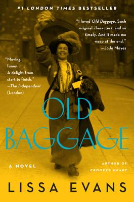 Old Baggage: A Novel Cover Image