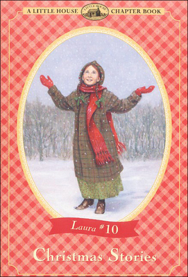 Christmas Stories (Little House Chapter Books: Laura (Prebound) #10) Cover Image