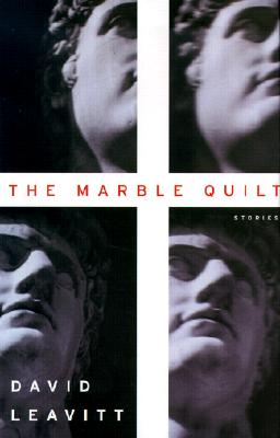 The Marble Quilt Cover