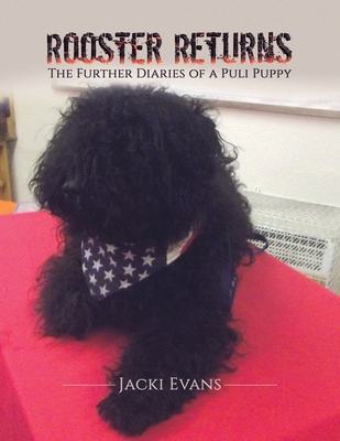 Rooster Returns Cover Image
