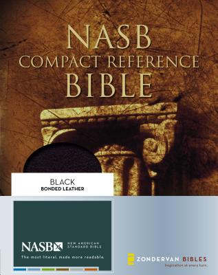 Compact Reference Bible-NASB Cover Image