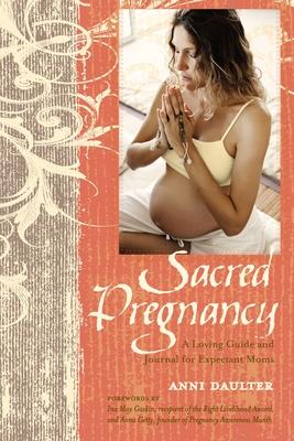 Sacred Pregnancy Cover