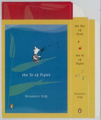 Tao of Pooh and Te of Piglet Boxed Set Cover