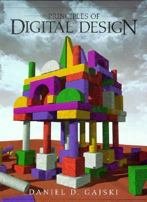 Principles of Digital Design Cover Image