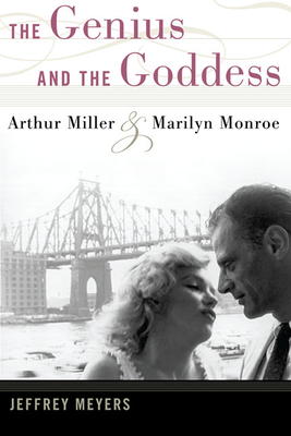 The Genius and the Goddess Cover
