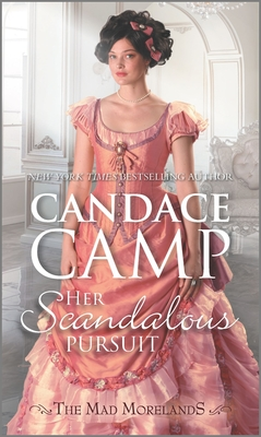Her Scandalous Pursuit Cover Image