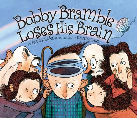 Bobby Bramble Loses His Brain Cover
