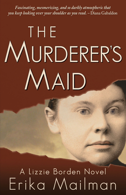 The Murderer's Maid Cover