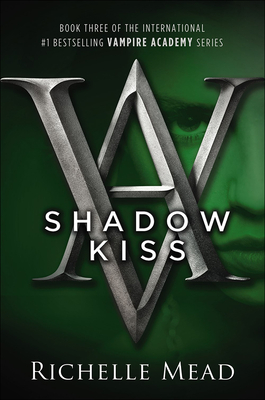 Shadow Kiss (Vampire Academy (Prebound)) Cover Image