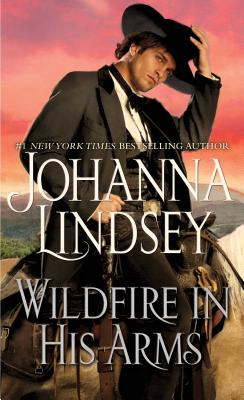 Cover for Wildfire In His Arms