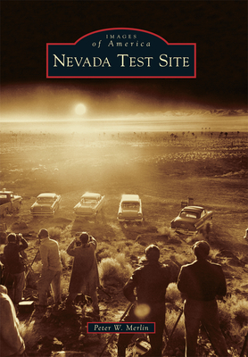 Nevada Test Site Cover Image