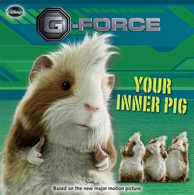 Your Inner Pig Cover Image