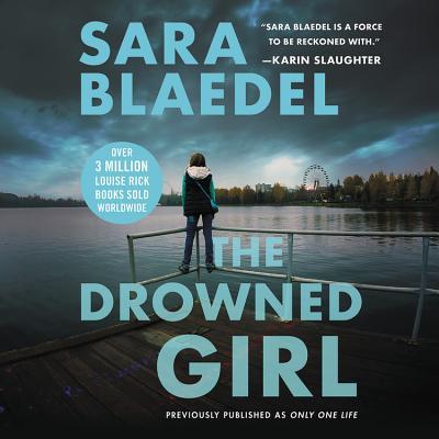 The Drowned Girl Lib/E (Louise Rick) Cover Image
