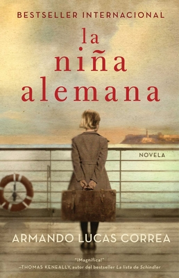 La niña alemana (The German Girl Spanish edition): Novela (Atria Espanol) Cover Image