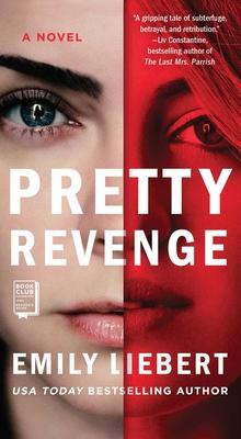 Pretty Revenge Cover Image