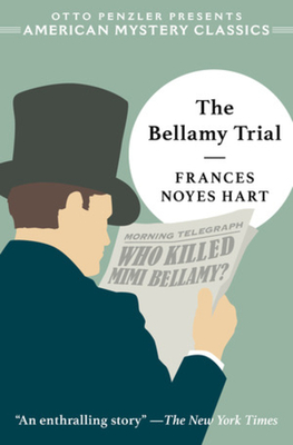 The Bellamy Trial Cover Image