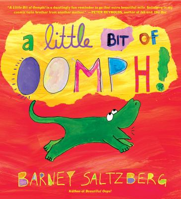 A Little Bit of Oomph! Cover