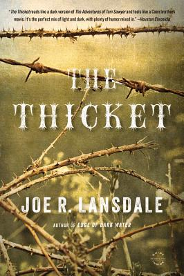 The Thicket Cover Image