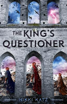 The King's Questioner Cover Image