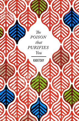 The Poison That Purifies You Cover Image