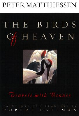The Birds of Heaven Cover
