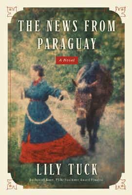 The News from Paraguay Cover