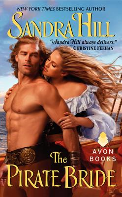 Cover for The Pirate Bride (Viking I #11)