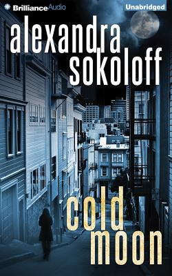 Cover for Cold Moon (Huntress/FBI Thrillers #3)