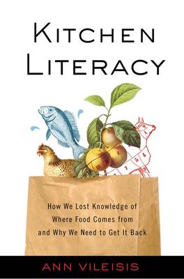 Kitchen Literacy Cover