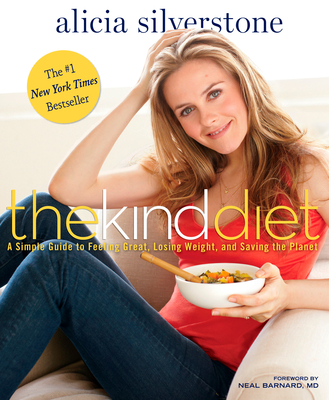 The Kind Diet Cover