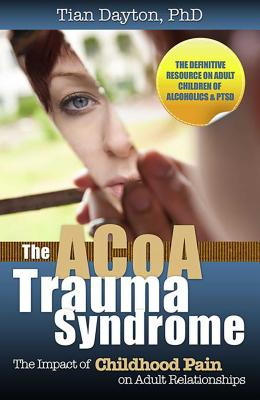 The ACOA Trauma Syndrome: The Impact of Childhood Pain on Adult Relationships Cover Image