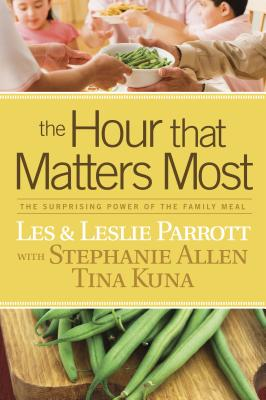 The Hour That Matters Most Cover